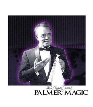 Silk - Slydini Silks 18 inch by Palmer Magic (M10)