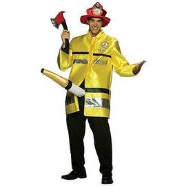 Rasta Imposta The Fire Extinguisher - Adult One SIze