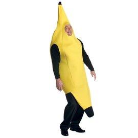Rasta Imposta Deluxe Banana - Adult Plus Size