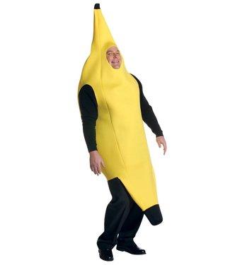 Rasta Imposta Deluxe Banana - Adult Plus Size by Rasta Imposta
