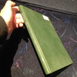 Book - USED Richard's Almanac Vol 1 by Richard Kaufman (M7)