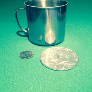 Ronjo Miser's Coin Cup - Standard by Ronjo (M14)