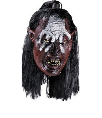 Rubies Costume Company Lord Of The Rings Lurtz Mask