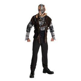 Rubies Costume Company Terminator T600 Adult Standard 44