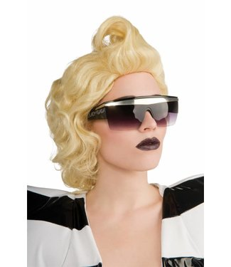 Rubies Costume Company Lady Gaga - Glasses