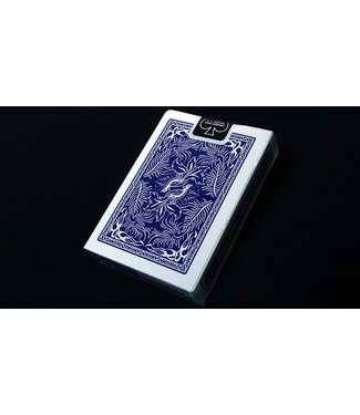 Phoenix Deck (Blue) by Card-Shark