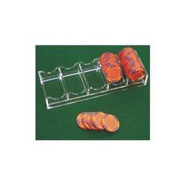 Poker Chip Tray - 100 PC  (M5)