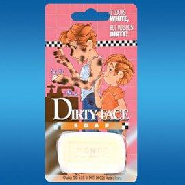Dirty Face Soap by Loftus International