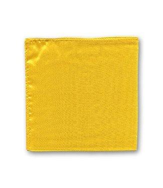 Silk - 12 inch Yellow by Vincenzo Di Fatta (M11)