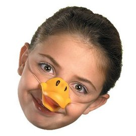 Disguise Duck Nose Mini Mask