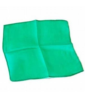 Silk - 18 inch Green, Emerald  (M11)