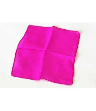 Silk - 18 inch  Fuchsia Pink
