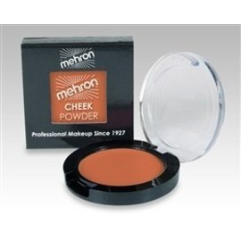 Mehron Cheek Powder - Bronzer