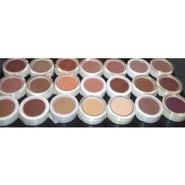 Mehron Eye/Cheek Pressed Powder - Assorted Colors