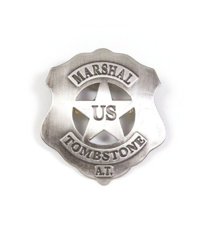 U.S. Marshall - Tombstone Replica Badge by Denix