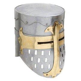 Crusader Helmet - Replica