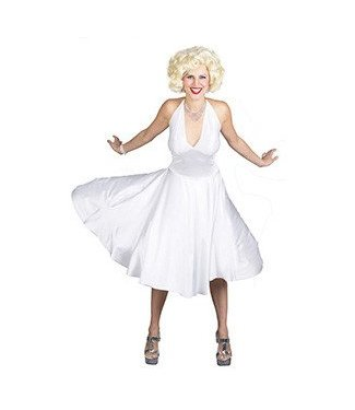 Deluxe Classic Marilyn LG by Pony Express