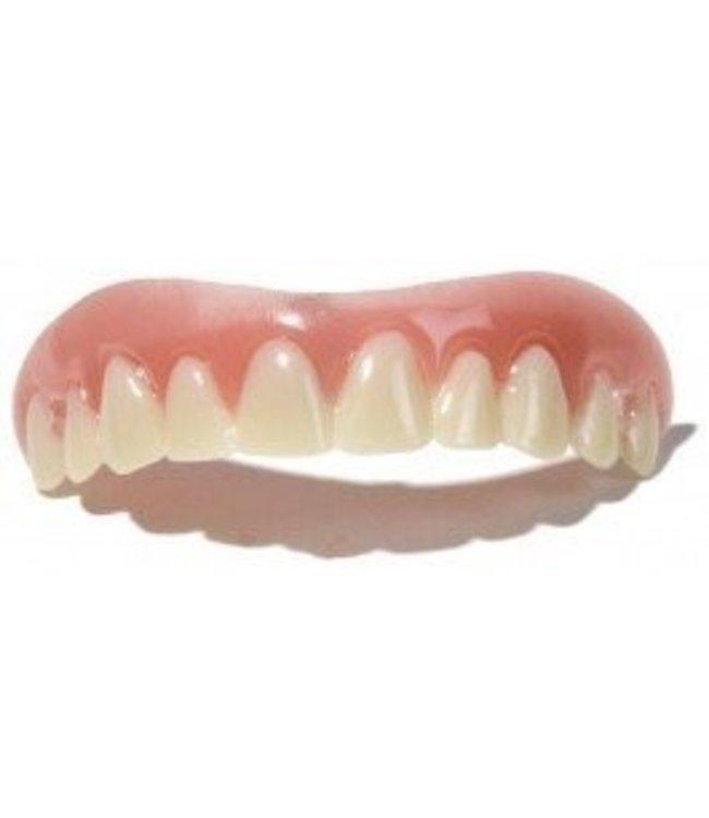 Billy Bob Products Instant Smile Upper Veneer, Medium by Billy Bob Teeth