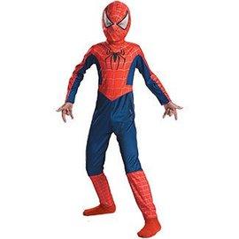 Disguise Spider-Man 3 - Child 7-8