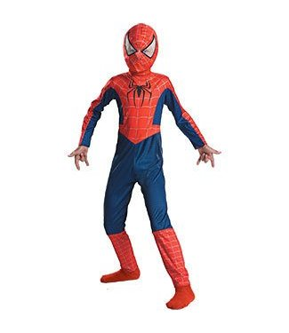 Disguise Spider-Man 3 - Child 7-8