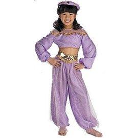 Disguise Jasmine, Prestige - Child 4-6