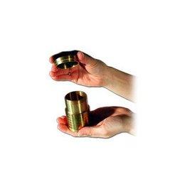 Ronjo Mini Transformation Tube - Brass (M9)