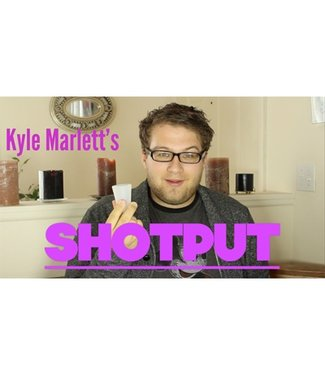 Shot Put by Kyle Marlett - Trick