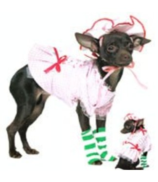 Leg Avenue Country Pup Pet Costume - Leg Avenue Md