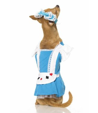 Leg Avenue Alice Pup Costume - Leg Avenue SM