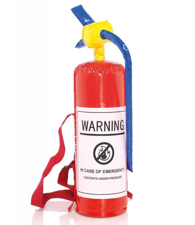 Leg Avenue Inflatable Fire Extinguisher - Leg Avenue (C12)
