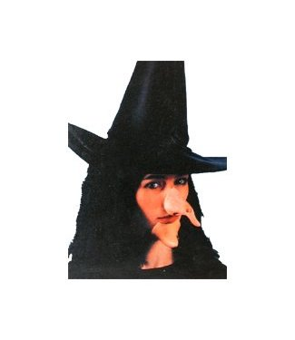 Forum Novelties Witch Nose