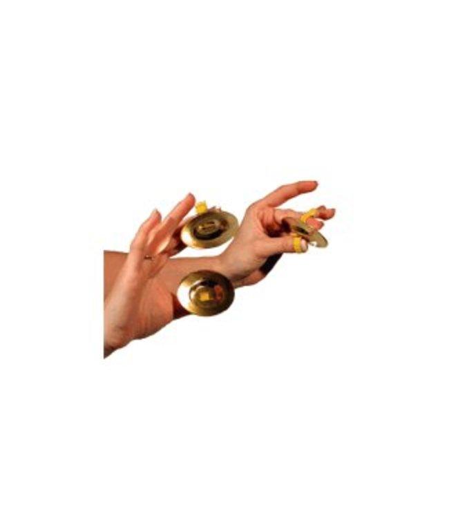 Forum Novelties Finger Cymbals (C15)