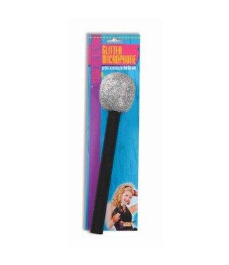 Forum Novelties Glitter Microphone (C4)