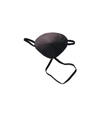 Forum Novelties Concave Eye Patch