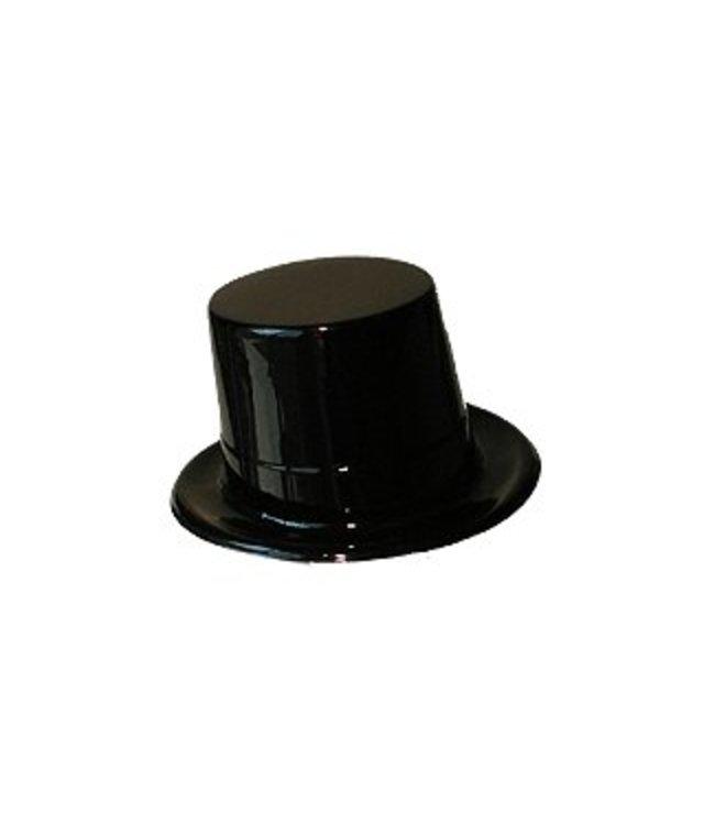 Hat -Top Hat, Economy Plastic (338)
