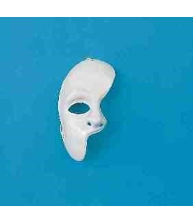 Forum Novelties Phantom Half Mask by Forum Novelties