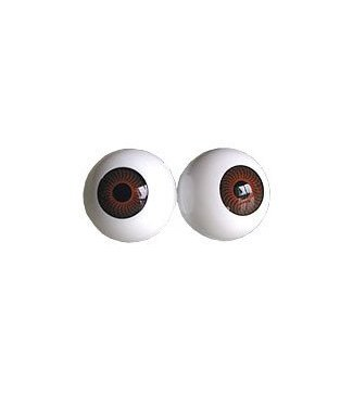Forum Novelties Funny Eyeballs