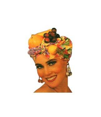 Forum Novelties Fruit Top Latin Headpiece