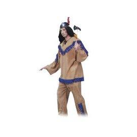Forum Novelties Native American Brave