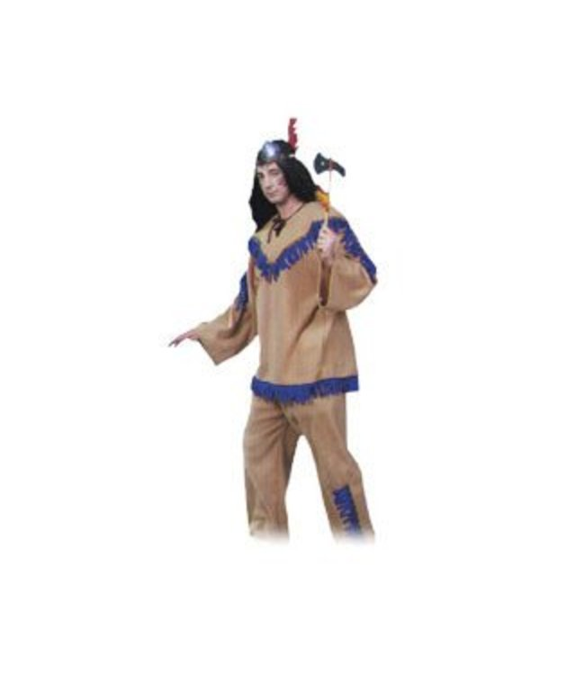 Forum Novelties Native American Brave