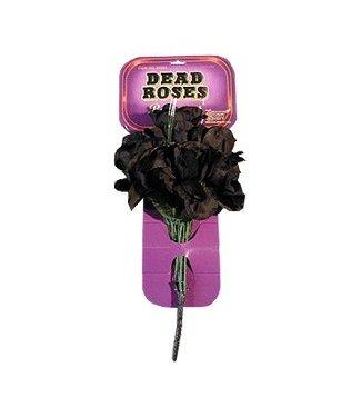 Forum Novelties Dead Roses Bouquet