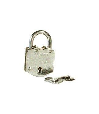 Lock Mystery (M10)