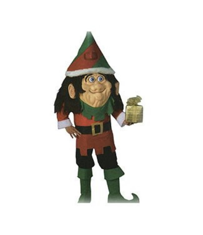 Forum Novelties Santa's Elf - Parade Pleaser