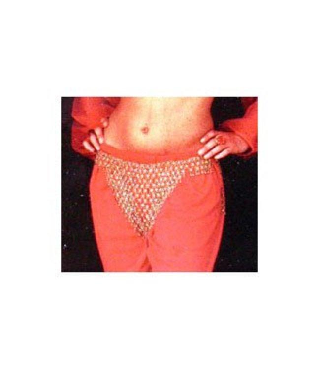 Forum Novelties Jewlery Panties- Exotic Accessories