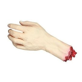 Amazing Expanding Body - Growing Hand