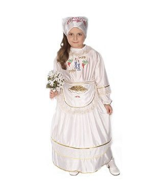 Forum Novelties Shabbat Queen - Purim-md