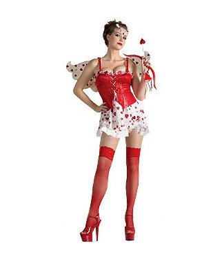Forum Novelties Sexy Cupid Cutie-xs-sm 2-6
