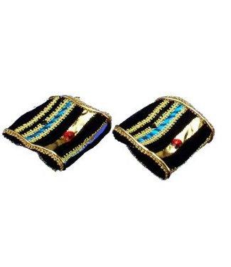 Forum Novelties Egyptian Wristbands (C15)