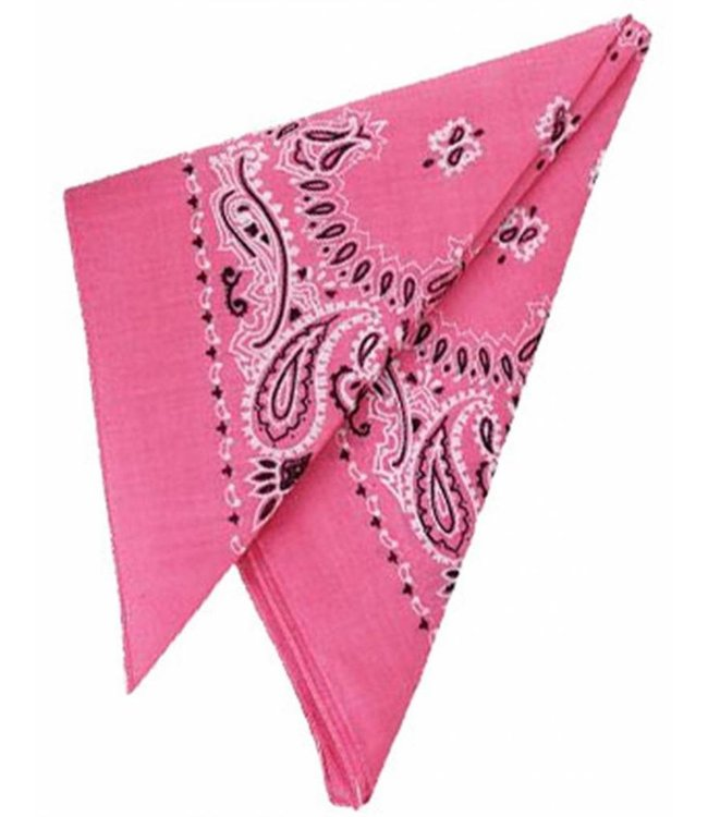 Forum Novelties Bandana Pink (C4/233)