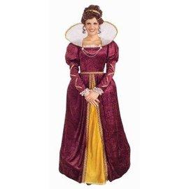 Forum Novelties Queen Elizabeth - Adult 14-16